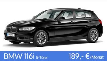 BMW 218i Gran Tourer Angebot