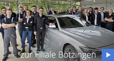 Team Märtin-Filiale Bötzingen