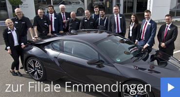 Team Märtin-Filiale Emmendingen