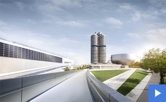 BMW Group Statement zur Diesel Skandalisierung