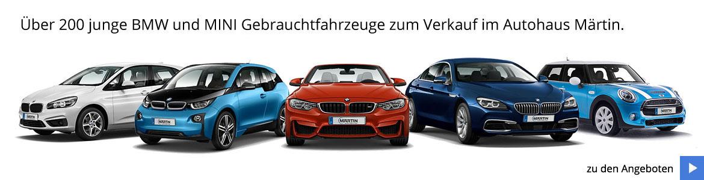 Märtin Neu- und Gebrauchtahrzeuge Freiburg