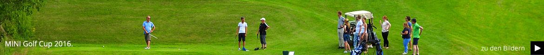 Märtin MINI Golf Cup