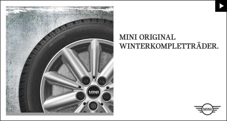 MINI Winterräder-Angebote bei Märtin