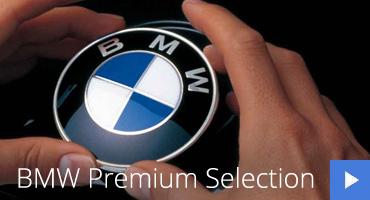 BMW Premium Selection Gebrauchte im Autohaus Märtin