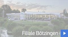 Autohaus Märtin in Bötzingen