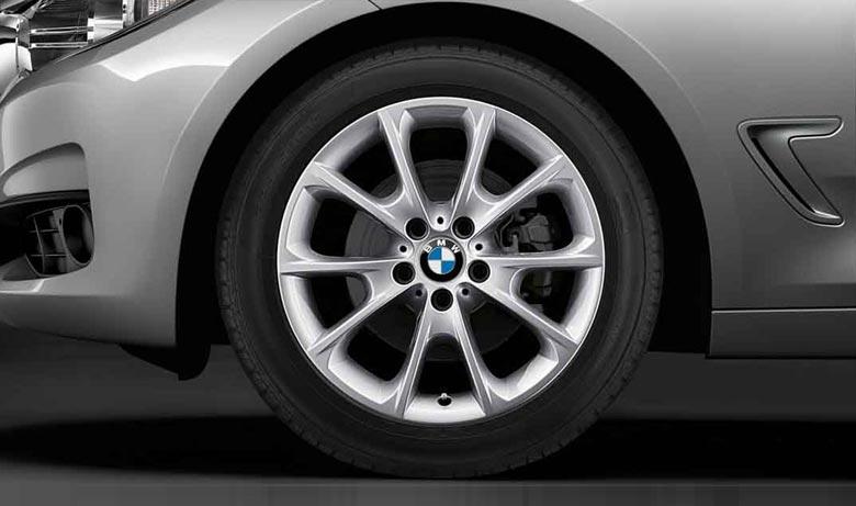 BMW V-Speiche 398