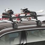 BMW Ski- und Snowboard-Träger