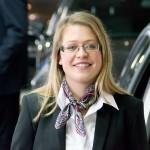 Desiree Leberer,Teamleitung telefonische Kundenbetreuung