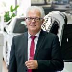 Franz Hug Verkaufsberater für Neuwagen in Emmendingen