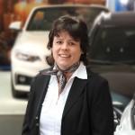 Gewährleistungsreferetin Martina Kern in Bötzingen