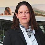 Desiree Wiedemann Service Assistentin in Bötzingen
