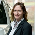 Sandrine Berthold Service Assistentin in Bötzingen
