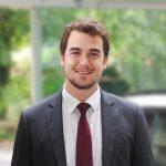 Verkaufsberater für Neuwagen Moritz Gutmann