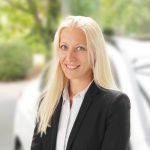 Christelle Kretz Gebrauchtwagen Verkaufsberaterin
