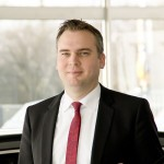 Oliver Jung Verkaufsleiter Märtin Emmendingen