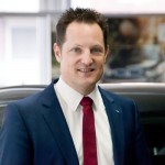 Carsten Schnepf Verkaufsberater für Neuwagen in Freiburg