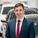 Christian Schopp BMWi Juniorverkaufsberater Freiburg