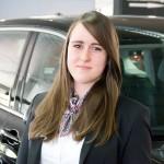 Hanna Fehrenbach Neue Automobile Disposition