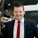 Marcel Groß Verkaufsleiter Neuwagen Märtin Freiburg