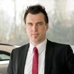 Michael Schwörer Verkaufleiter Gebrauchtwagen Freiburg