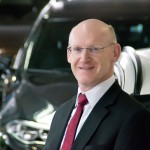 Thomas Schweizer Verkaufsberater für Gebrauchtwagen bei Märtin