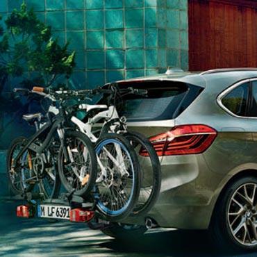 BMW Gepäcksysteme