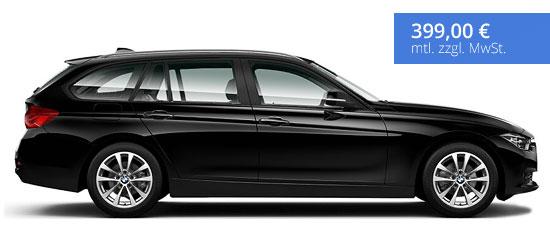 Märtin Gewerbe-Angebot BMW 320d Touring
