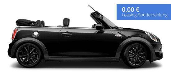 Märtin Gewerbe-Angebot MINI Cooper S Cabrio