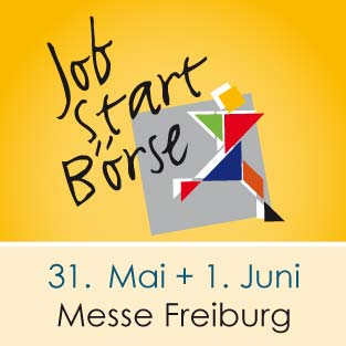 Job Start Börse Freiburg