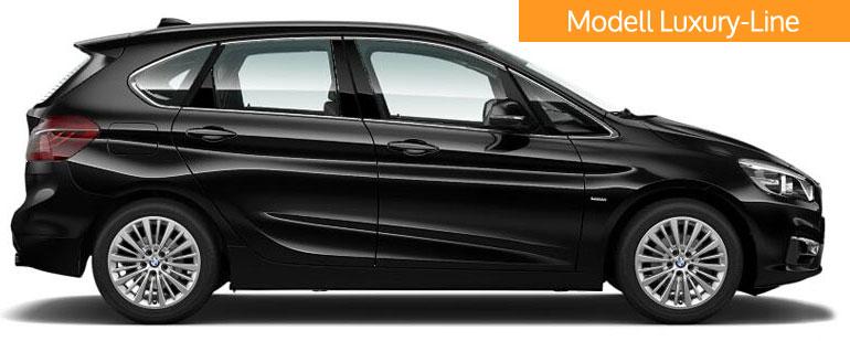 BMW 220i Active Tourer Neuwagenangebot von Märtin