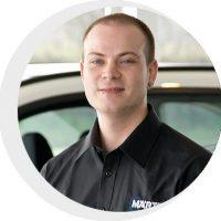 Heiko Schwendemann, BMW M Performance Parts in Emmendingen