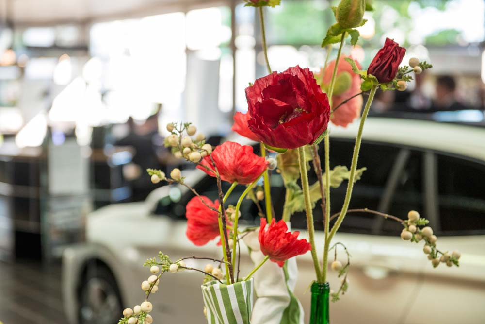 Die Eroberung der (digitalen) Welt im Autohaus Märtin