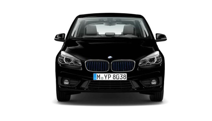 BMW 225xe iPerformance Active Tourer Neuwagenangebot bei Märtin