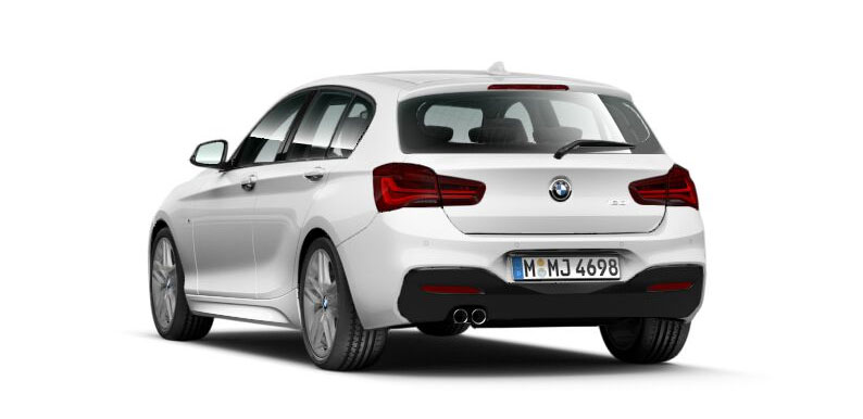 Märtin BMW M Start-Angebot BMW 118i M Edition