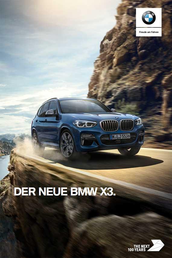 BMW X Flyer