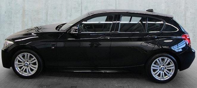 BMW 116i Gebrauchtangebot auf bmw-maertin.deBMW 116i Gebrauchtangebot auf bmw-maertin.de