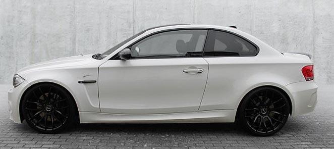BMW 1er M Coupé Gebrauchtangebot auf bmw-maertin.de