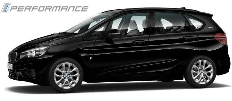BMW 225xe iPerformance Angebot mit Umweltprämie