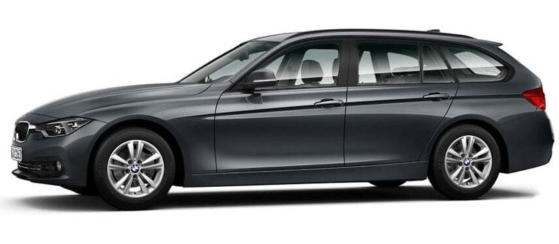 BMW 318i Angebot mit Umweltprämie