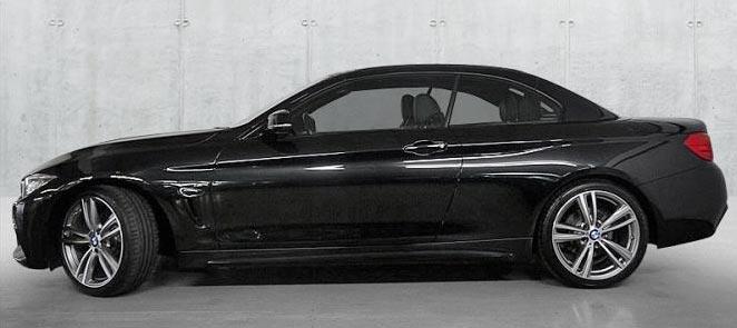BMW 428i Cabrio Gebrauchtangebot auf bmw-maertin.de