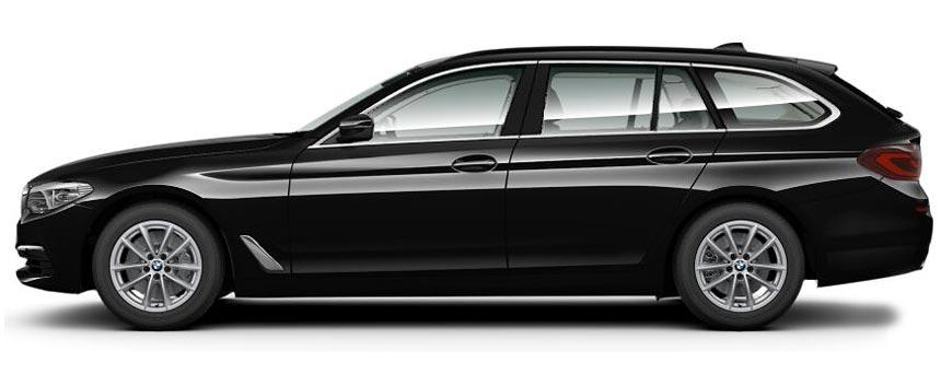 BMW 520d Touring Neuwagenangebot auf bmw-maertin.de