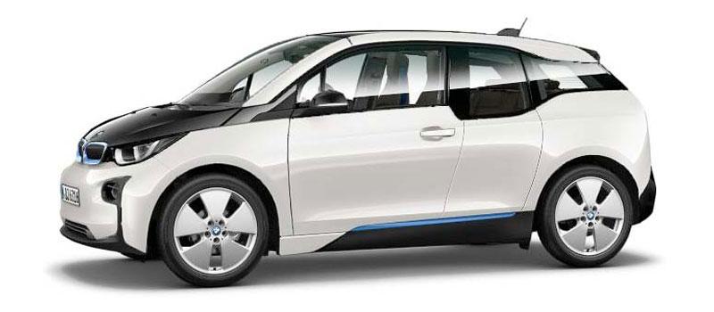 BMW i3 Angebot mit Umweltprämie