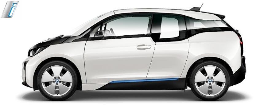 BMW i3 Neuwagenangebot auf bmw-maertin.de