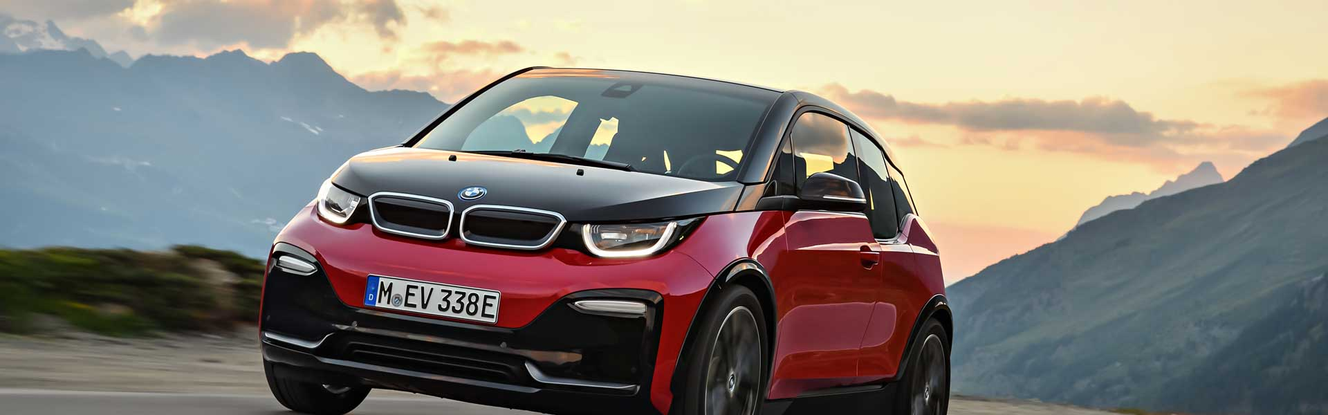 Neuer BMW i3 S im Elektromobilitätszentrum Freiburg