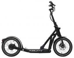 BMW X2City Elektro Scooter
