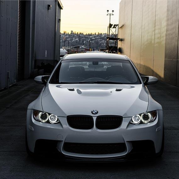 Gebrauchte BMW M im Autohaus Märtin