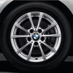 BMW Winterkomplettradsatz im Angebot im Autohaus Märtin