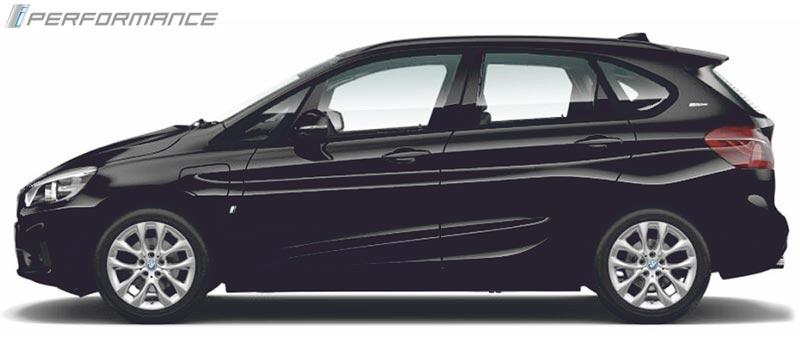 BMW 225xe Active Tourer Messeangebot vom Autohaus Märtin
