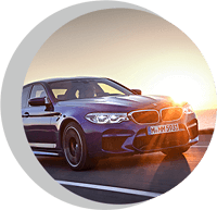BMW M5 Präsentation bei Autohaus Märtin