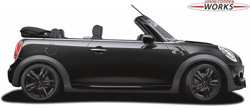 MINI One Cabrio Messeangebot vom Autohaus Märtin